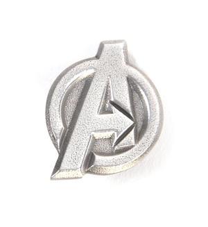 Avengers - Marvel Lapel Pin by Royal Selangor Thumbnail 3