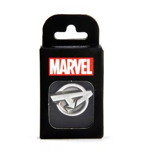 Avengers - Marvel Lapel Pin by Royal Selangor Thumbnail 4