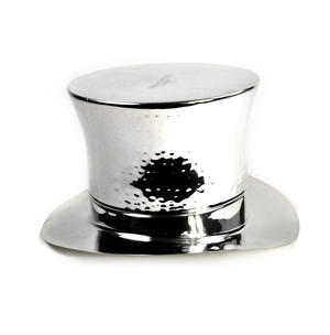 Top Hat - Large Wine Bottle Cooler Thumbnail 4