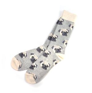 Pug Socks Thumbnail 2