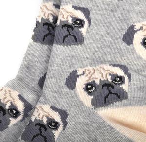 Pug Socks Thumbnail 3