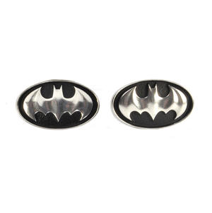 Cufflinks - Batman Logo by Royal Selangor