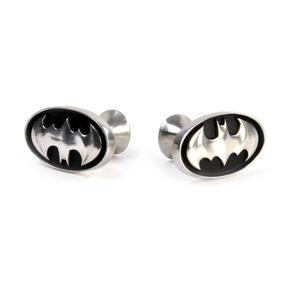 Cufflinks - Batman Logo by Royal Selangor Thumbnail 4