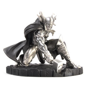 Thor - Marvel Limited Edition Figurine / Sculpture by Royal Selangor Thumbnail 5