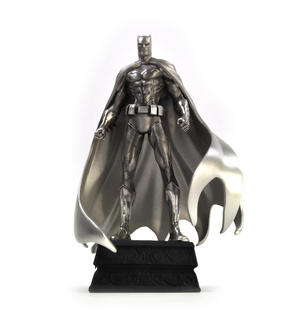 Batman Caped Crusader - Figurine / Sculpture by Royal Selangor Thumbnail 1