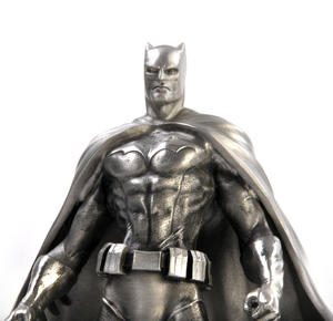 Batman Caped Crusader - Figurine / Sculpture by Royal Selangor Thumbnail 2