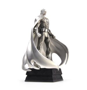 Batman Caped Crusader - Figurine / Sculpture by Royal Selangor Thumbnail 3