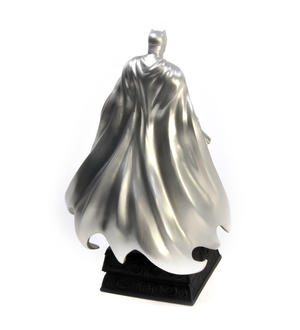 Batman Caped Crusader - Figurine / Sculpture by Royal Selangor Thumbnail 4