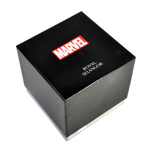 Captain America / First Avenger - Figurine / Sculpture by Royal Selangor Thumbnail 8