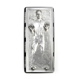 Star Wars - Han Solo Frozen Container - Figurine / Sculpture by Royal Selangor Thumbnail 2
