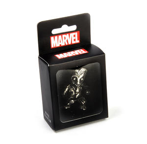 Groot - Marvel Figurine / Sculpture by Royal Selangor Thumbnail 6