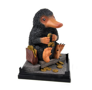 Niffler - Fantastic Beasts - Magical Creature #1 by Noble Collection Thumbnail 1