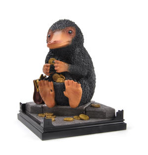 Niffler - Fantastic Beasts - Magical Creature #1 by Noble Collection Thumbnail 3