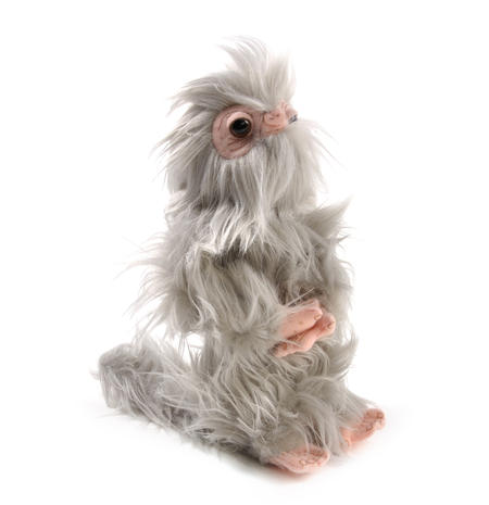 Demiguise Plush - Newt Scamander  / Fantastic Beasts - Noble Collection