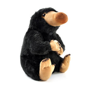 Niffler Plush - Newt Scamander  / Fantastic Beasts - Noble Collection