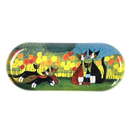 "Rosina Wachtmeister ""All Together"" Glasses Case"