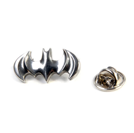 Batman -  Lapel Pin by Royal Selangor