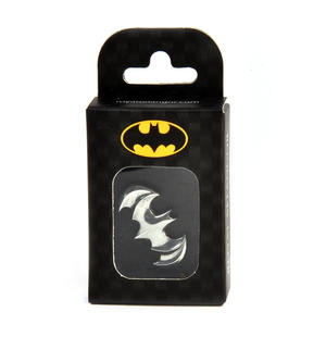 Batman -  Lapel Pin by Royal Selangor Thumbnail 2