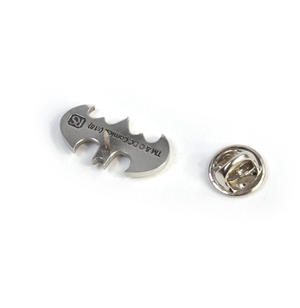 Batman -  Lapel Pin by Royal Selangor Thumbnail 3