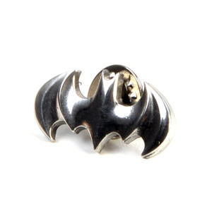 Batman -  Lapel Pin by Royal Selangor Thumbnail 5