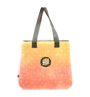 Bee-Loved (Just Bee-Cause) - Shopper Bag By Gorjuss Thumbnail 2