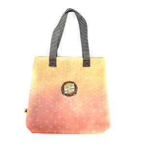 Bee-Loved (Just Bee-Cause) - Shopper Bag By Gorjuss Thumbnail 5