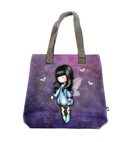 Bubble Fairy - Shopper Bag By Gorjuss