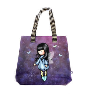 Bubble Fairy - Shopper Bag By Gorjuss