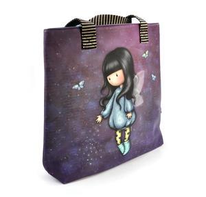 Bubble Fairy - Shopper Bag By Gorjuss Thumbnail 4
