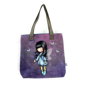 Bubble Fairy - Shopper Bag By Gorjuss Thumbnail 5