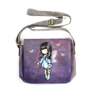 Bubble Fairy - Cross Body Bag By Gorjuss
