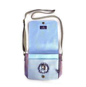 Bubble Fairy - Cross Body Bag By Gorjuss Thumbnail 3
