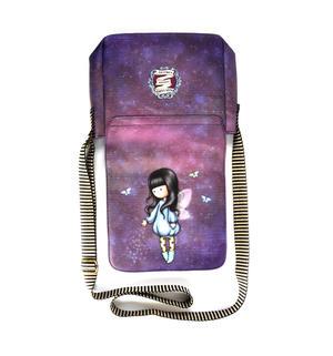 Bubble Fairy - Cross Body Bag By Gorjuss Thumbnail 5