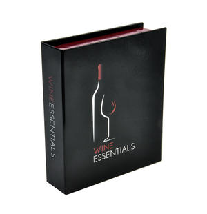 Wine Essentials Tool Book Thumbnail 2