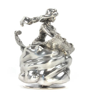 Jasmine - Aladdin Disney Princess Sculpture by Royal Selangor 016306R Thumbnail 4