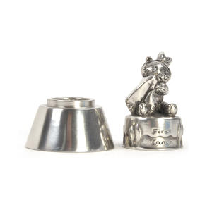 Teddy Bear - My First Tooth Box - Teddy Bears Picnic by Royal Selangor 016800R Thumbnail 3