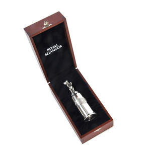 Teddy Bear Picnic Bubble Maker in Wooden Gift Box - Teddy Bears Picnic by Royal Selangor