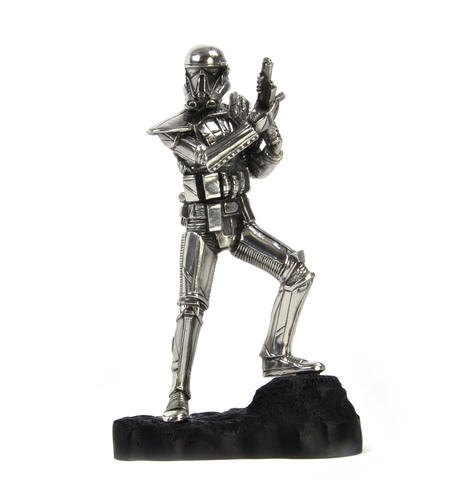 Star Wars Death Trooper by Royal Selangor