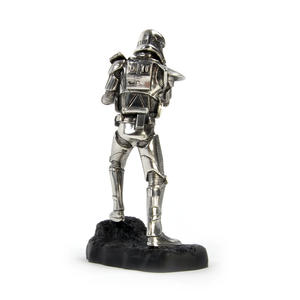 Star Wars Death Trooper by Royal Selangor Thumbnail 4