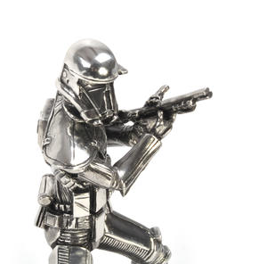 Star Wars Death Trooper by Royal Selangor Thumbnail 6