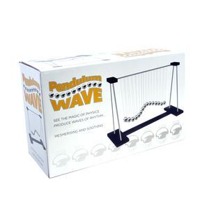 Pendulum Wave Newton's Cradle Thumbnail 2