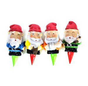 Mini Plant Pot Gnomes - Set of Four