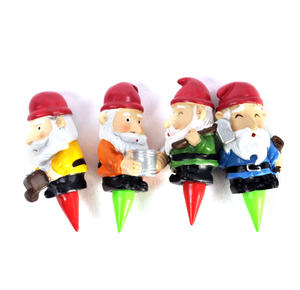 Mini Plant Pot Gnomes - Set of Four Thumbnail 2