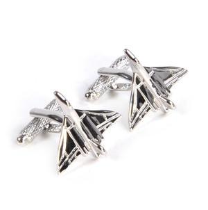 Cufflinks - Vulcan Jet Thumbnail 1