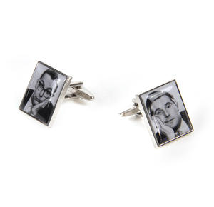 Cufflinks - Morecombe and Wise - Comedian Thumbnail 4