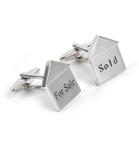 Rhodium Cufflinks - For Sale / Sold Houses - Estate Agent
