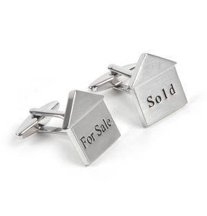 Rhodium Cufflinks - For Sale / Sold Houses - Estate Agent Thumbnail 1
