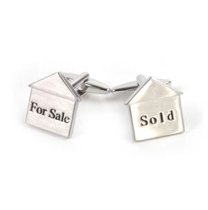 Rhodium Cufflinks - For Sale / Sold Houses - Estate Agent Thumbnail 3