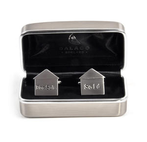 Rhodium Cufflinks - For Sale / Sold Houses - Estate Agent Thumbnail 4