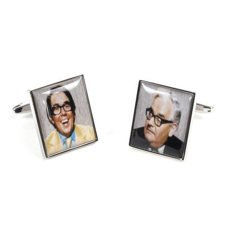 Cufflinks - The Two Ronnies